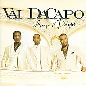 Vai DaCapo: Songs of Delight *