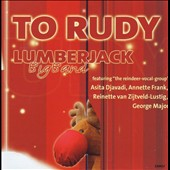 Lumberjack Bigband/Alexander Bühl/The Reindeer-Vocal-Group: To Rudy