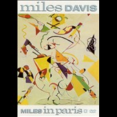 Miles Davis: Miles in Paris