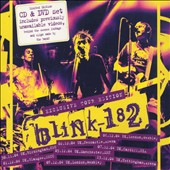 blink-182: blink-182 [Tour Edition]