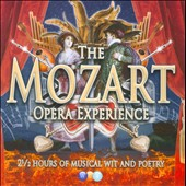 Mozart Opera Experience