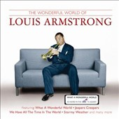 Louis Armstrong: Wonderful World of Louis Armstrong [Universal International]