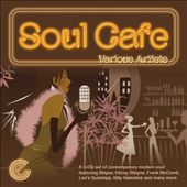 Various Artists: Soul Cafe [Expansion]