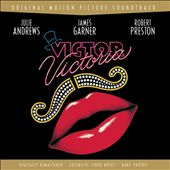 Henry Mancini: Victor/Victoria [Original Soundtrack Recording] [Expanded Edition]