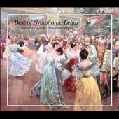 Best of Symphonic Leh&aacute;r