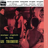 Jazz at the Philharmonic: Les  Tricheurs