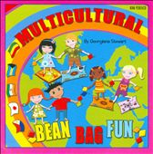 Georgiana Stewart: Multicultural Bean Bag Fun