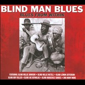 Various Artists: Blind Man Blues