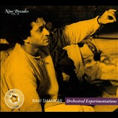 Ravi Shankar: Nine Decades, Vol. 3 [Digipak]