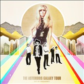 The Asteroids Galaxy Tour: Out of Frequency [Digipak] *