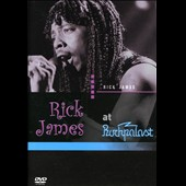 Rick James (Bass): At Rockpalast