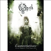 Opeth: Lamentations [Special Edition]