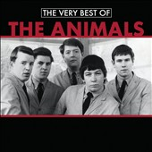 The Animals: The  Very Best of the Animals