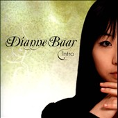 Pianist Dianne Baar 