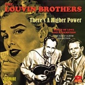 The Louvin Brothers: There's a Higher Power