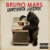 Bruno Mars: Unorthodox Jukebox [PA]