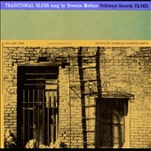 Brownie McGhee: Traditional Blues, Vol. 2