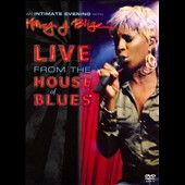 Mary J. Blige: Live from the House of Blues
