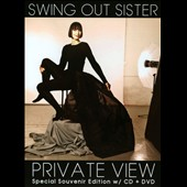 Swing Out Sister: Swing Out Sister [Souvenir CD/DVD] *