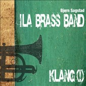 Klang(!) Music by Nystedt, Thommessen, Brorson, Matre / Ila Brass Band; Aurum Chamber Choir