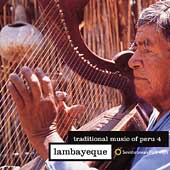 Various Artists: Traditional Music of Peru, Vol. 4