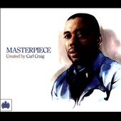 Various Artists: Masterpiece Created by Carl Craig [Digipak]