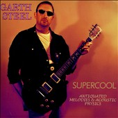 Garth Steel: Supercool [Slipcase]