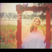 Jeanne Jolly: Angels [Digipak] *