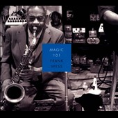 Frank Wess: Magic 101 [Digipak] [6/2013]