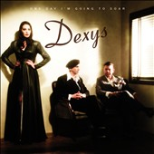 Dexys Midnight Runners/Dexys: One Day I'm Going to Soar [Digipak]