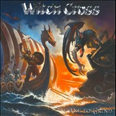 Witchcross: Axe to Grind