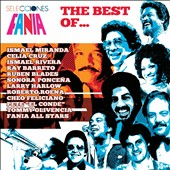Various Artists: Selecciones Fania The Best Of...