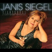 Janis Siegel: Night Songs: Late Night Interlude [Bonus Track] [Digipak]