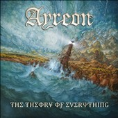Ayreon: Theory of Everything [CD/DVD] [Digipak]