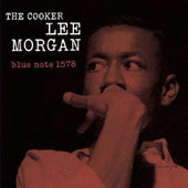Lee Morgan: Cooker [Bonus Track] [Remastered]