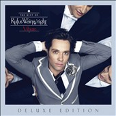 Rufus Wainwright: Vibrate: The Best Of [Deluxe Edition]