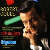 Kiss Me, Kate / Brigadoon [Original Television Soundtracks]
