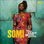 Somi: The Lagos Music Salon *