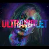 Sadistik: Ultraviolet [CD/DVD]
