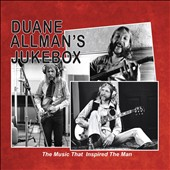 Various Artists: Duane Allman's Jukebox