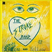 Stroke Band: Green and Yellow