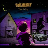 Big K.R.I.T.: 4eva N a Day [PA] [Digipak]