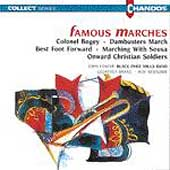 Famous Marches / Brand, Newsome, Black Dyke Mills Band