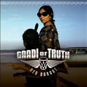 Red Baraat: Gaadi of Truth [Digipak]