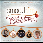 Various Artists: Smooth FM Christmas