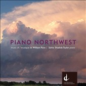 William Pura: Piano Northwest / Sylvia Shadick-Taylor, piano
