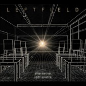 Leftfield: Alternative Light Source [Digipak] *