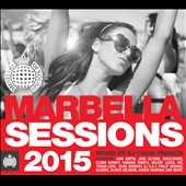Various Artists: Marbella Sessions 2015