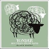 Yonder Mountain String Band: Black Sheep [Digipak]
