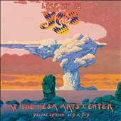 Yes: Like It Is: Yes Live at Mesa Arts Center [2CD/1DVD]